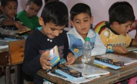【難民キャンプの子どもたちの学校継続】富山学校のフォトレポート