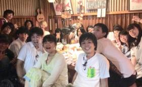 【先着10名限定】くさのねフェス スタッフ決起会参加権!