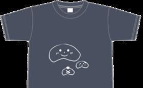 【応援する】キクラゲくんTシャツを着てコミュニティに参加!<5,000円コース>