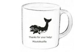 【お店に行って応援!】オリジナルマグカップを送ります!