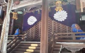 【信楽の定点観測】信楽の神社の四季を撮影して、あなたのことをお参りします(年4回)