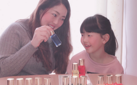 【Readyfor限定】親子カラーセラピー 体験コース(80分)