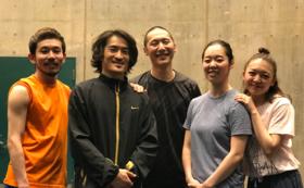 鈴木竜とeltaninの初単独公演を応援