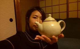 【おでかけはっちwith朝宮和紅茶】おいしい和紅茶ふるまいます!