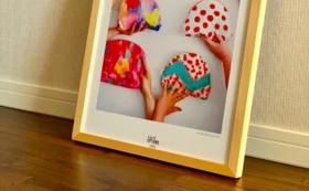 【先着10名】2020年カレンダー+初年度商品カタログ+商品ポスター1種