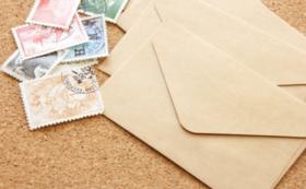 感謝の気持ちを込めてお手紙を送ります!