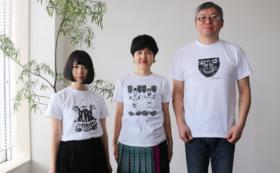 『村を守る不思議な神様2』とTシャツ
