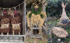 秋田人形道祖神プロジェクトの2人に取材同行!お勧め10カ所以上をご案内&本とリターン用グッズ全てプレゼント!