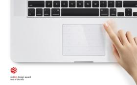 macbook 12インチ対応
