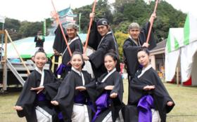 人数限定!鹿児島を代表する演出家:松永太郎率いる劇団ニライスタジオによるワークショップ!