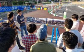 鈴木敦雄 全力応援コース!