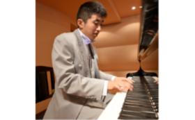 【ピアノパラ演奏会サポーター】全力応援コース