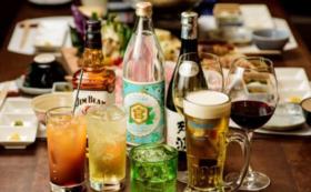 【ご来店いただける方へ】飲み物1杯+応援札掲示