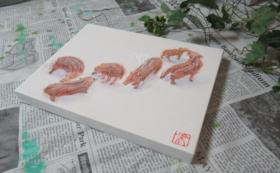 <限定3名様>オーダー絵画(SMサイズ)