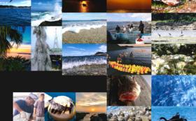 海洋教育写真コンテスト応援コース!