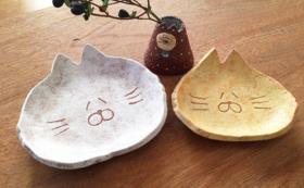 (=^x^=)ぽぽんた通信と可愛い猫グッズを4点プレゼント