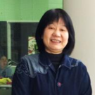 松川屋再生プロジェクト 事務局長:池田眞由美