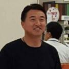 田中 淳一(鈴鹿げんき花火大会の実行委員長)