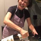 つばめカフェ店主 博多玲子