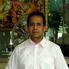 Krishna G Nath  ナスGクリシュナ