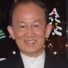 奥田昭(ハレルヤおじさん)