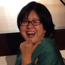 濱田 裕子(肝高地域間交流事業実行委員)