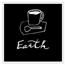 cafe earth 新谷隆司