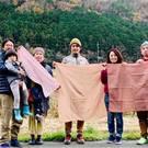 丹波篠山・森の恵みプロジェクト