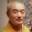 草野知明(らくりん座友の会会長)
