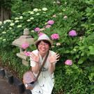 加地由美子