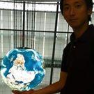 Teruhiro Ikaga