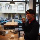 Yoshihiro Hamamoto