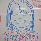 Miki Ohnishi Mayu
