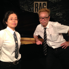 Live Spot RAG 松尾小百合