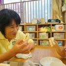 朝市センター保育園園長 安達喜美子