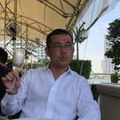 Hitoshi Yokota