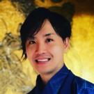 川名慶彦(日本スプレーアート協会)