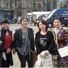 福島の子ども達の声をオランダの子ども達に届ける会
