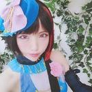 羽咲美紗(うさきみさ)熊本出身のコスプレイヤー