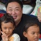 山﨑雅史(CHANGアジアの子供財団)