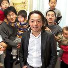アンドーパパ(Tetsuya  Ando)