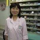 Akiko Morikawa