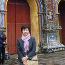 我妻 澄江