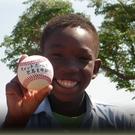 認定NPO法人アフリカ野球友の会事務局長・小須田良
