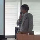 加藤 夏裕(かとう なつひろ)