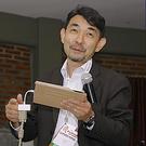 日高 憲三  プロジェクト「みんなのキヌア」代表