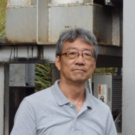 (有)紋珠 高槻バイオマス粉炭研究所所長 島田勇巳