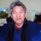 小池 哲(日本美術刀剣保存協会 岡山県支部長)