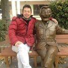 Satoshi Maetani