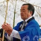 伊東明(閖上湊神社)